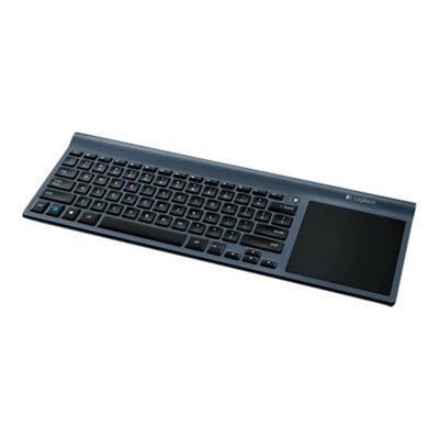 LogitechWireless All-in-One TK820 - keyboard - English(920-005108)