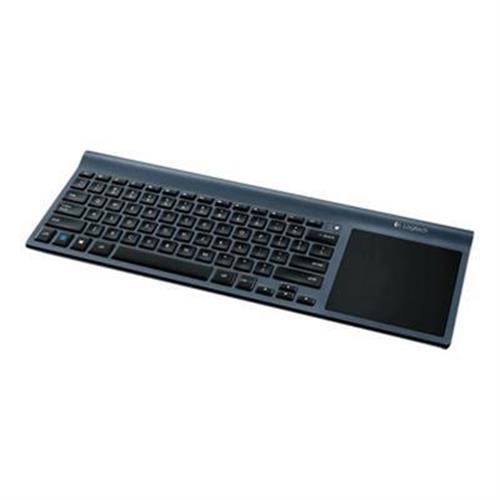 Logitech Wireless All-in-One TK820 - keyboard
