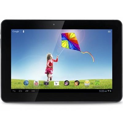 Hannspree HANNS pad SN1AT71B Quad-Core ARM 1.20GHz Tablet - 1GB RAM, 16GB Flash, 10.1