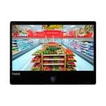 "ViewZ PVM Series VZ-PVM-I3B1 - LCD display - 27"" - 600 TVL"