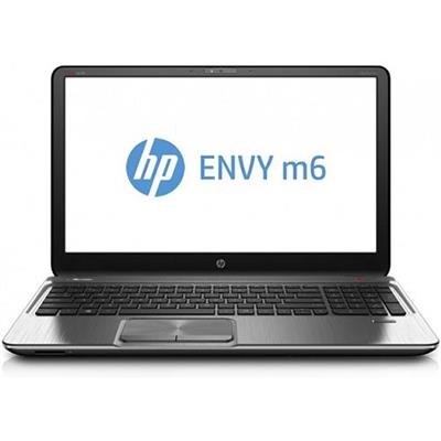 HP ENVY m6-1205dx AMD Quad-Core A10-4600M 2.30GHz Notebook PC - 6GB RAM, 750GB HDD, 15.6