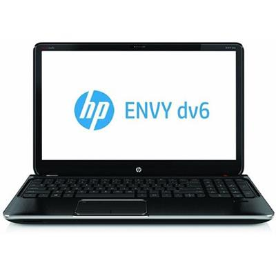 HP ENVY dv6-7210us AMD Quad-Core A8-4500M 1.90GHz Notebook PC - 6GB RAM, 750GB HDD, 15.6