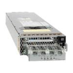 Power supply - hot-plug / redundant ( plug-in module ) - 80 PLUS Platinum - -48, -60 V - 3 kW - for Nexus 7700, 7700 18-Slot, 7710