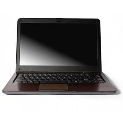 Avatar Technologies AVIU-143A3 Intel Core i3-3217U 1.8GHz Ultrabook - 4GB RAM, 500GB HDD + 32GB SSD, 14