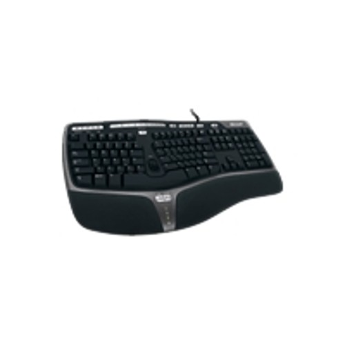 Lenovo Microsoft Natural Ergonomic Keyboard 4000 - keyboard