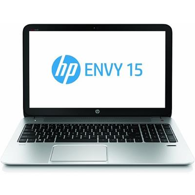 HP ENVY 15-j010us AMD Elite Quad-Core A8-5550M 2.10GHz Notebook PC - 6GB RAM, 750GB HDD, 15.6