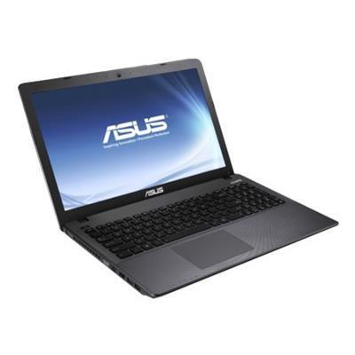 ASUS Pro Essential P550CA-XH31 Intel Core i3-3217U 1.8GHz Notebook Computer - 4GB RAM, 500GB SSD, 15.6