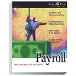 Checkmark Checkmark Payroll Mac/Win (Electronic Software Download Version) 752755-411128-ESD