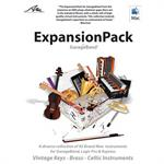 ExpansionPack for GarageBand Mac (Electronic Software Download Version)