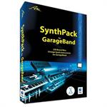 SynthPack for GarageBand Mac (Electronic Software Download Version)