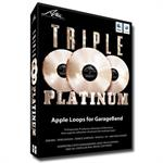 AMG Triple Platinum Apple Loops Mac (Electronic Software Download Version) AMGTRPPLATDL-ESD