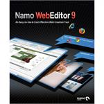 SJ Namo Namo Webeditor 9 Win (Electronic Software Download Version) NMWE9_SNX-ESD