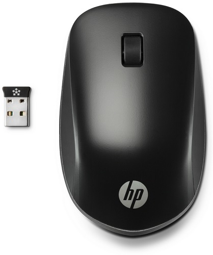 MacMall | HP Inc. Ultra Mobile Wireless Mouse H6F25AA#ABA