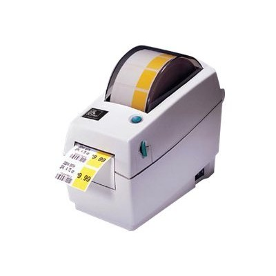 Zebra Development LP2824 PLUS, PRINTER, 2