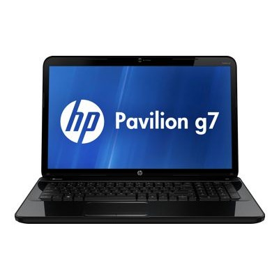 HP Pavilion g7-2243nr Intel Core i3-2370M 2.40GHz Notebook PC - 6GB RAM, 500GB HDD, 17.3