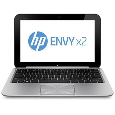 HP ENVY x2 11-g012nr Intel Atom Dual-Core Z2760 1.80GHz Notebook PC - 2GB RAM, 64GB SSD, 11.6