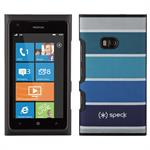 Fitted for Nokia Lumia 900 - ColorBar Arctic