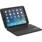 Griffin Slim Keyboard Folio for iPad Air - Black GB38369