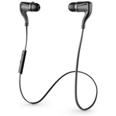 PlantronicsBackBeat GO 2 Bluetooth Wireless Earbuds - Black(88600-01)