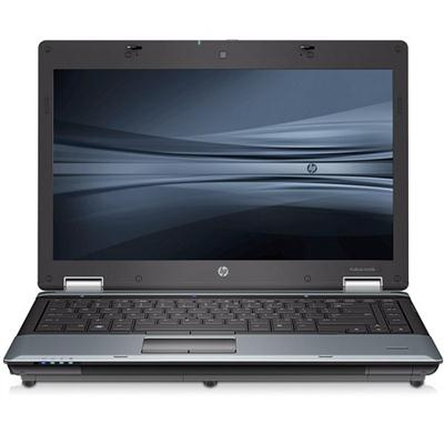 HP ProBook 6440b Intel Core i5-540 2.40GHz Notebook - 4GB RAM, 200GB HDD, 14.0