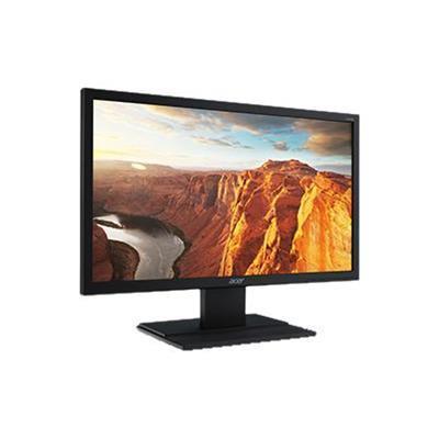 AcerV236HL - LED monitor - 23