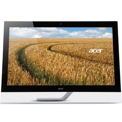Acer T272HUL - LED monitor - 27