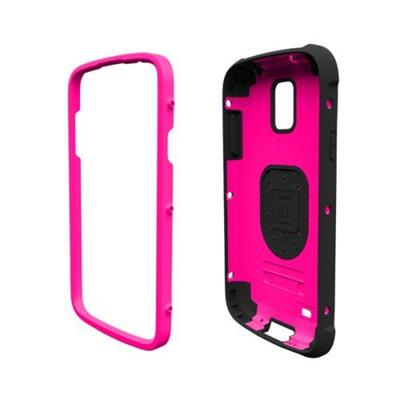 Trident Case Cyclops Case for Samsung Galaxy S IV Active - Pink (CY-SAM-S4ACT-PNK)