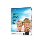 PAINTSHOP PRO X6 LIC MEDIA PK ML