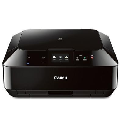 CanonPIXMA MG7120 Photo All-in-One Inkjet Printers - Black(8335B027)