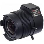 2.8 ~ 12mm F1.2 Auto-Iris