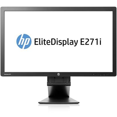 HP Smart Buy EliteDisplay E271i 27-inch IPS LED Backlit Monitor (D7Z72A8#ABA)