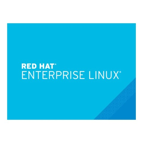 Red Hat Enterprise Linux Server for HPC Compute Node - self-support subscription (renewal)