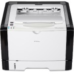 SP 311DNw Black and White Laser Printer