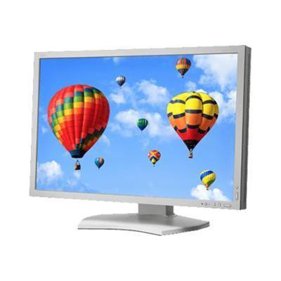 NEC Displays MultiSync PA302W - LED monitor - 30