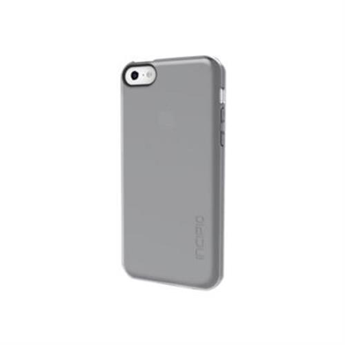 Incipio feather Clear Transparent Ultra light Snap-On Case for iPhone 5c - Smoke