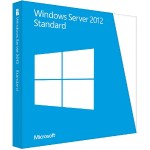 Microsoft Windows Server 2012 1 User CAL English/French/Spanish/Brazilian License