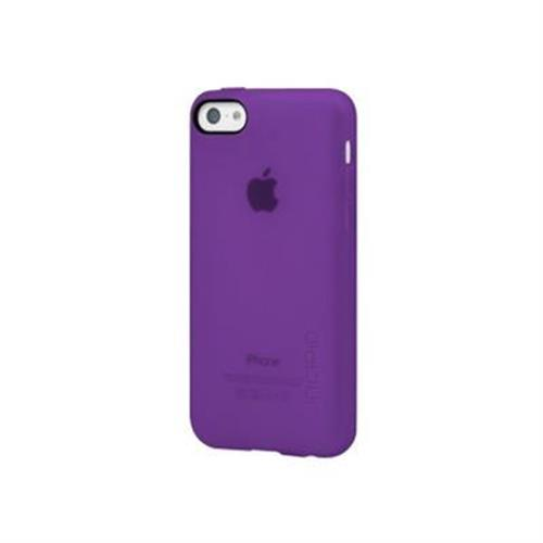 Incipio NGP Impact Resistant Case for iPhone 5c - Translucent Purple
