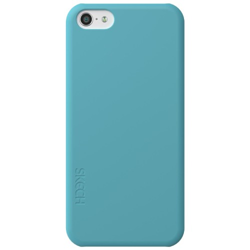 SKECH Slim for iPhone 5C - Blue
