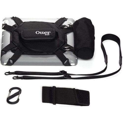 "Otterbox Utility Series Latch II 10"" with Accessory Kit - Extend the use of your iPad for work or play"