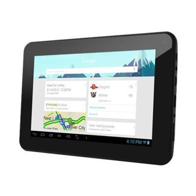 XOVision Ematic EM63 - tablet - Android 4.1 (Jelly Bean) - 8 GB - 7