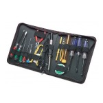 17pcs Computer Technician Tool Kit