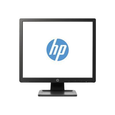 HP ProDisplay P19A 19-inch LED Backlit Monitor - Black (D2W67AA#ABA)
