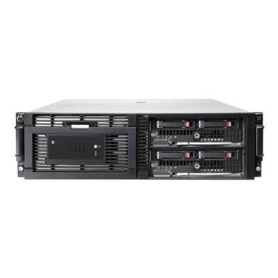 HP Smart Buy StoreEasy 5530 30TB LFF 7.2K Storage (B7E04SB)