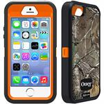 Defender Realtree Series Hybrid Case & Holster for iPhone 5 & 5s - Xtra/Blaze