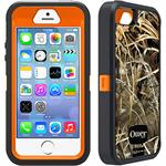 Defender Realtree Series Hybrid Case & Holster for iPhone 5 & 5s - Max 4HD/Blaze