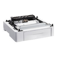 Xerox Media tray / feeder - 550 sheets in 1 tray(s) - for Phaser 3610; VersaLink B400 497K13620