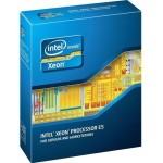 Intel Xeon E5-2650V2 - 2.6 GHz - 8-core - 16 threads - 20 MB cache - LGA2011 Socket - Box BX80635E52650V2