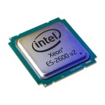 Intel Xeon E5-2620V2 - 2.1 GHz - 6-core - 12 threads - 15 MB cache - LGA2011 Socket - Box BX80635E52620V2