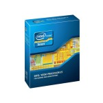 Intel Processor 1 x  Xeon E5-2640V2 - 2 GHz - 8-core - 16 threads - 20 MB cache - LGA2011 Socket - Box BX80635E52640V2