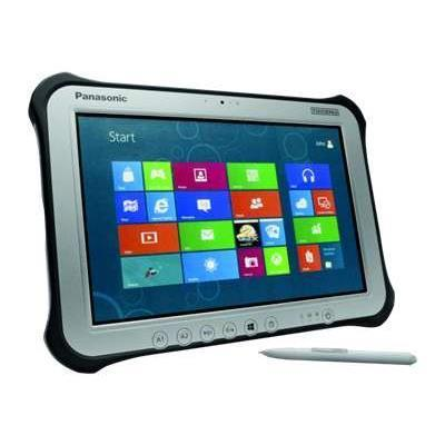 Panasonic FZ-G1ASVNFLM Intel Core i5-3437U 2.0GHz Tablet PC - 8GB RAM, 128GB SSD, 10.1